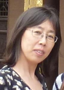 Dr Xiang Yun Zhang